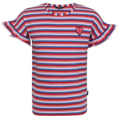 Foto van Juliette T-Shirt Stripe
