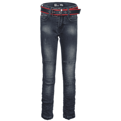 Foto van Dutch dream denim boys jeans Potea slim fit