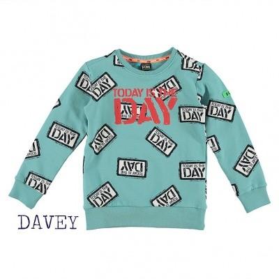 Foto van B chill boys Davey sweater