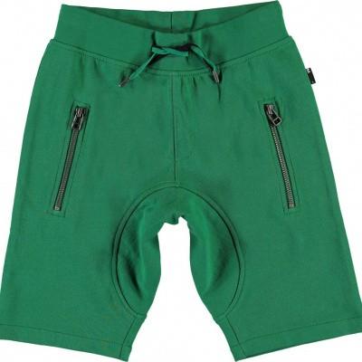 Molo boys ashton short jungle green