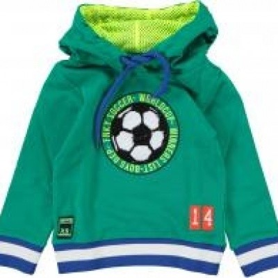 Funky xs FS Ball Sweat green