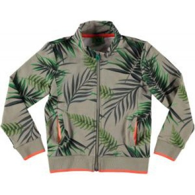 Foto van Funky xs boys tropical jacket