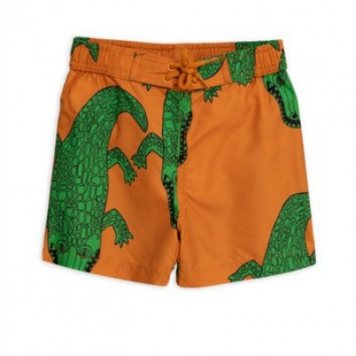 Foto van Mini rodini boys Crocco swimshort