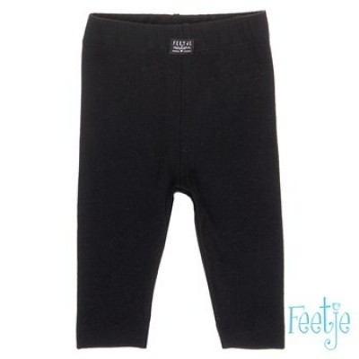 Feetje newborn girl lBroek uni The Cutest Black