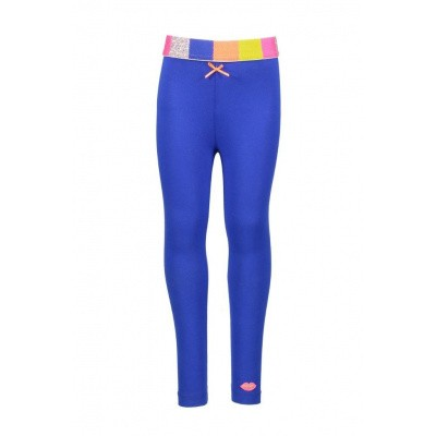 Foto van Kidz-art girls legging blue