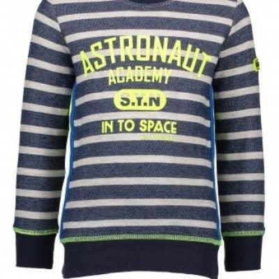 Foto van Tygo & Vito sweater stripe