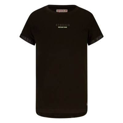 Retour Boys T-Shirt Zack Black