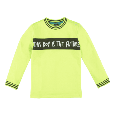 B'chill longsleeve Dave