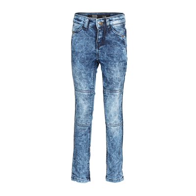 Foto van Dutch dream denim boys jeans Rukia extra slim