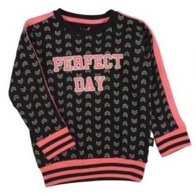 Foto van Birds girls sweater perfect day