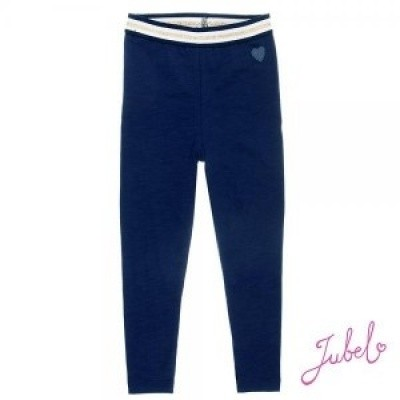 Jubel legging uni sisterhood marine