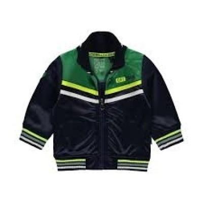 Quapi baby boy vest Marco navy