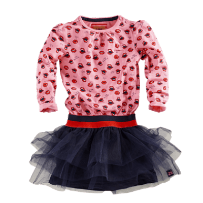 Z8 girls dress MAjorie