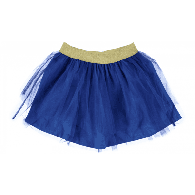 O'chill skirt Geraldine blue