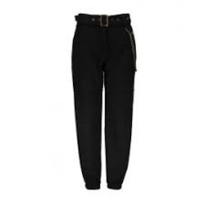 Foto van Franky & liberty worker pants Nala black