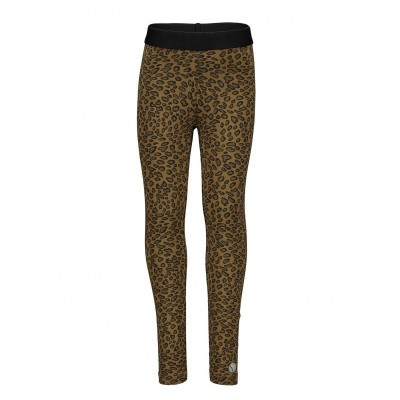 Moodstreet girls legging leopard
