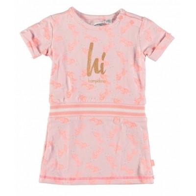 Foto van Little Bampidano Baby girls dress