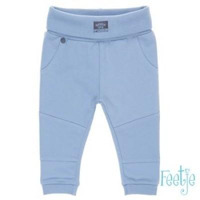 Foto van Feetje baby boy pants sky blue