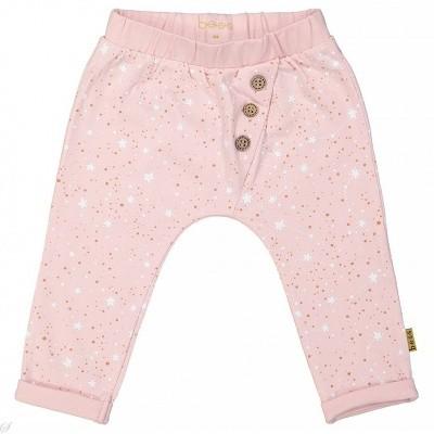 Foto van Bess baby girl pants space pink