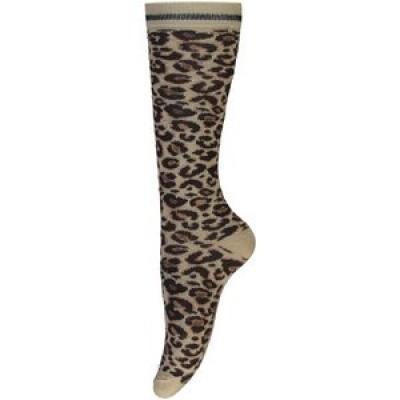Quapi girls Suuz socks leopard