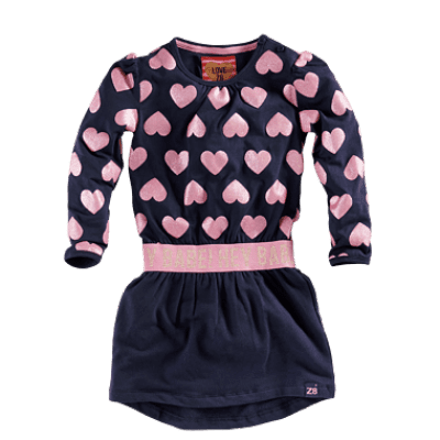 Z8 babygirl dress Marleen