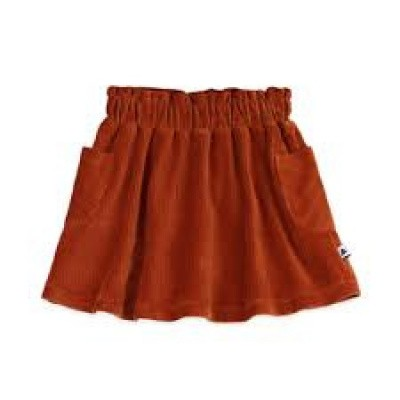 Ammehoela skirt rib camel