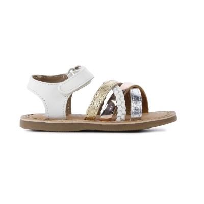 Gioseppo girls sandaal white