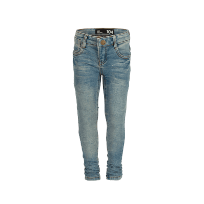 Foto van Dutch dream denim girls jeans Sisi