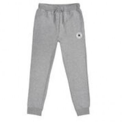 Converse boy chuck jogger grey