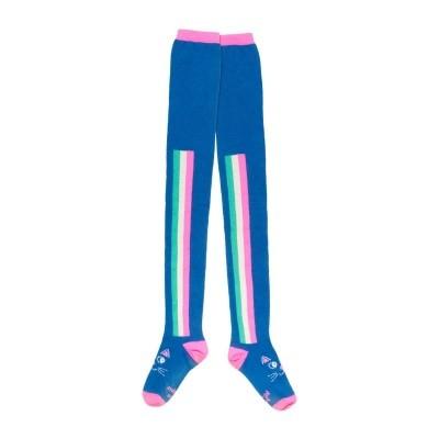 Mim-pi maillot blue/pink/green