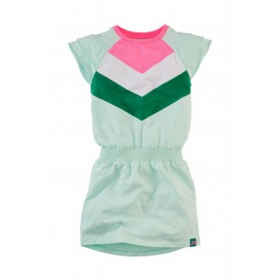 Foto van Z8 girls Annemijn Dress Mighty Mint