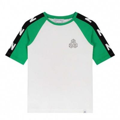 Nik & Nik Boys Mardel t-shirt Grass green