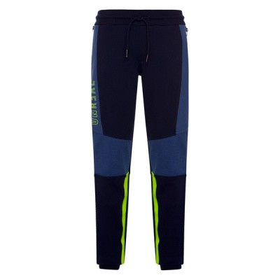 Retour boys Broek Elliot dark blue