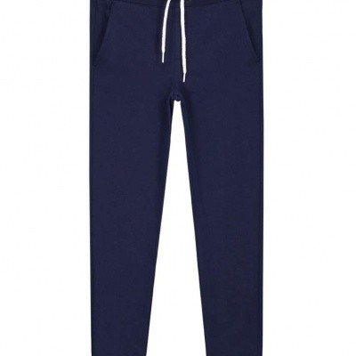 Foto van Nik & Nik Fynn Sweatpants 7030 Dark Blue