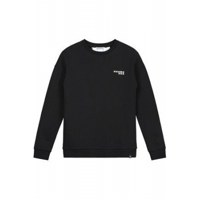 Nik & Nik boys Aldo Sweater Black