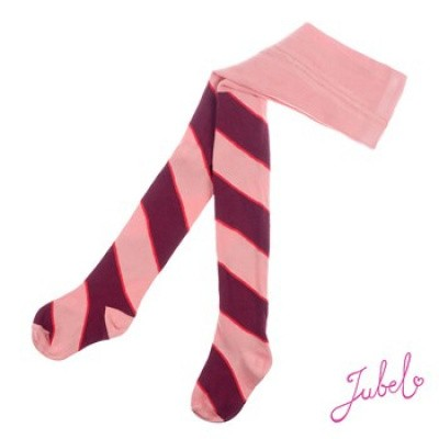 Jubel Maillot Streep Lucky Star Pink