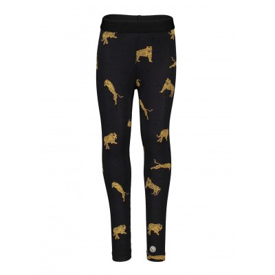 Foto van Moodstreet girls legging tiger