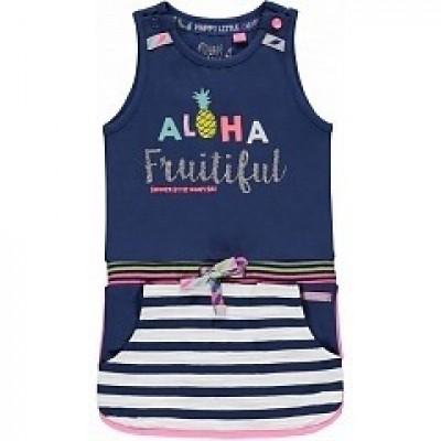 Quapi baby dress Judith navy