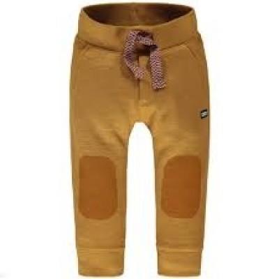 Tumble n dry baby boy jogpants Korneel okergeel
