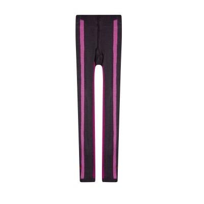 Ninni vi tights 362 dark pink