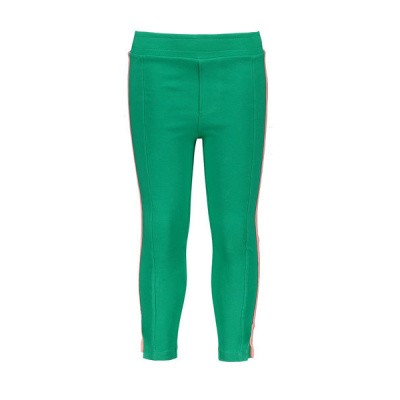 Foto van Moodstreet girls pants green