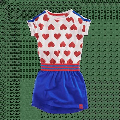 Z8 baby girl dress Britt