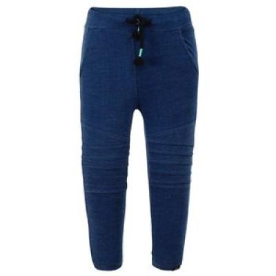 Foto van Beebielove baby boys pants blue DNM