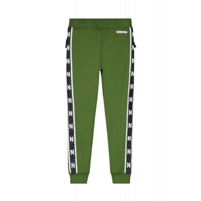 Nik & Nik Boys Frick Pants Wood/Green