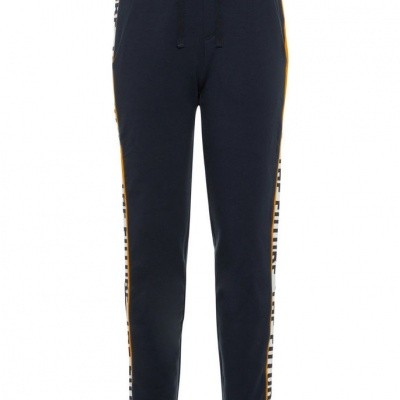 Foto van Name it jogpants navy