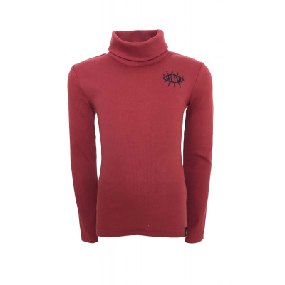 Foto van Topitm Sandra Rollneck top