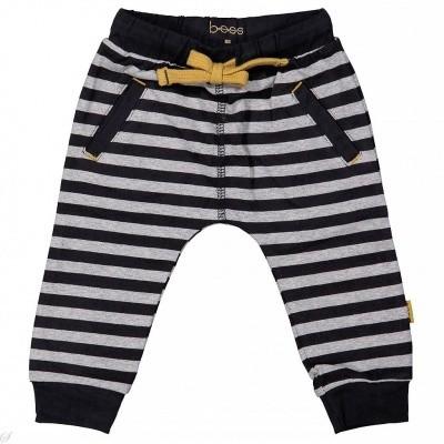 Foto van Bess baby boy pants striped grey