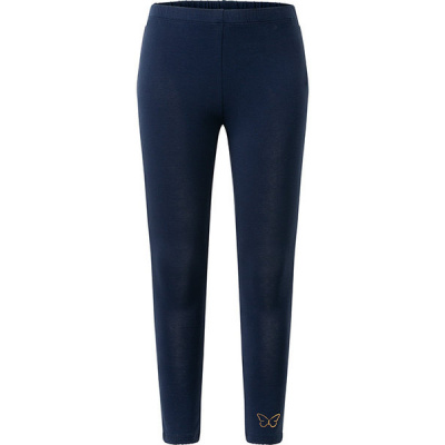 Chaos and order legging Panja navy