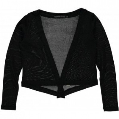 Foto van Frankie & Liberty Honey Cardigan 03 Black