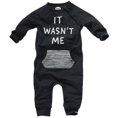 Z8 newborn Nate jumpsuit